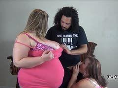 Frauen lernen Fette ficken DICKE FRAUEN